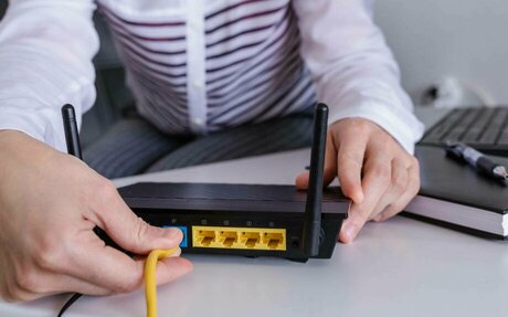 What could possibly go wrong subletting your home broadband to strangers