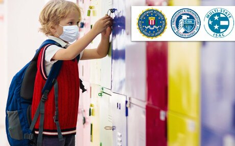 CISA Warns of Increasing Cyberthreats to US K-12 Schools