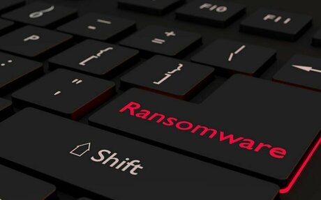 Ransomware Attacks in Healthcare Surging
