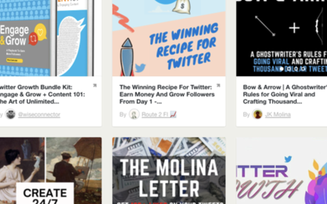 Key lessons from 7 Twitter growth courses