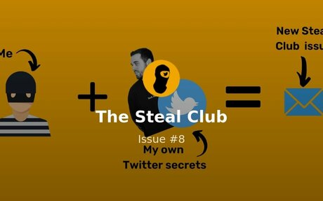 How I use Twitter - The (almost) 10k special