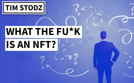 What is an NFT? - What You Need to Know about Non Fungible Tokens