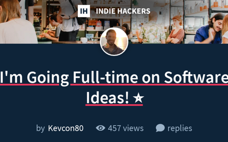 10K MRR from the Software Ideas newsletter in 10 months