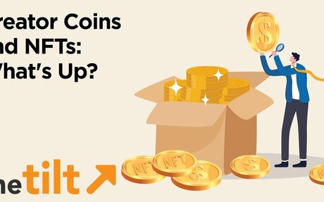 Grow a Community Invested in Your Content with Creator Coins