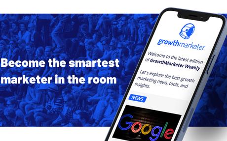 Featured Newsletter: GrowthMarketer