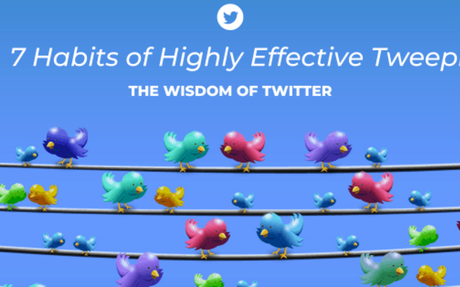 Why Twitter matters and how to make the best use of it?