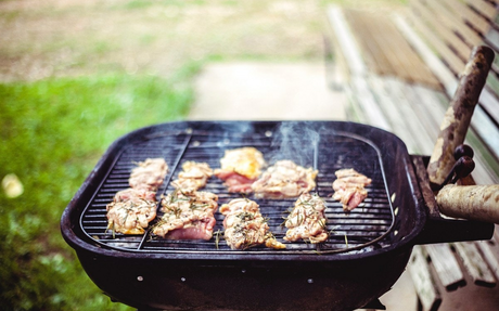 Barbecue content site generates $100,000 a month