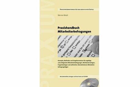 Praxishandbuch Mitarbeiterbefragungen