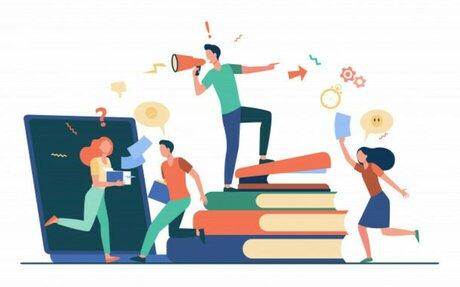 E-Learning: Entwicklung von Lerninhalten