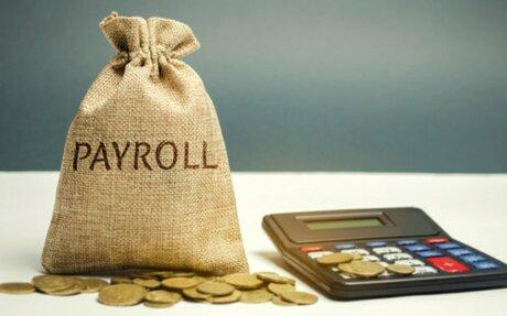 Payroll: Modern und leistungsfähig