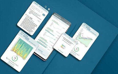TeamEcho: Vielfältiger Stimmungsbarometer