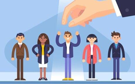 Job-Interviews: Inklusive Bewertungstests