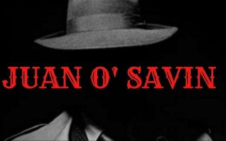 JUAN O SAVIN Unplugged BardsFM Part 1 Mar 22, 2021   elink