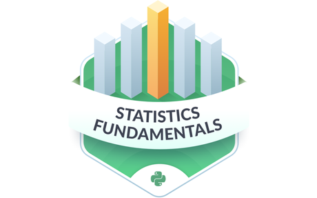Statistics Fundamentals with Python ( Skill-Track )
