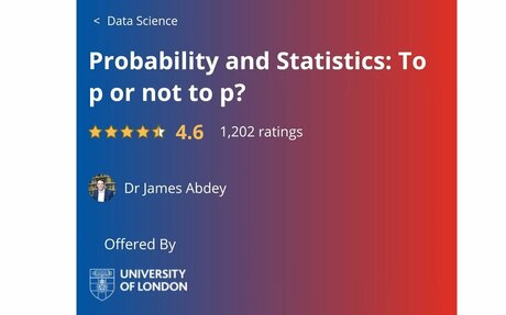 Probability and Statistics: To p or not to p?