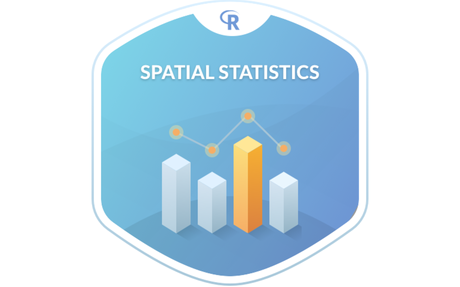 Spatial Statistics in R
