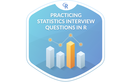 Practicing Statistics Interview Questions in R