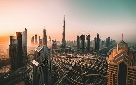 TRENDS // The Most Innovative Cities in the World
