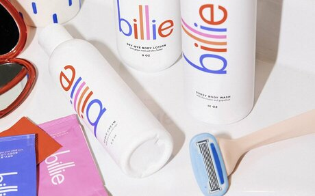 BRAND HIGHLIGHT// FTC To Block P&G's Acquisition Of Women's Shaving Startup Billie