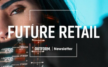OUTFORM // Catch Up On Last Week's News
