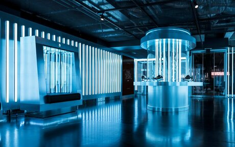 DESIGN // Nike And IKEA Lead Store Retail Design Revolution
