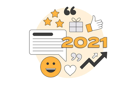CUSTOMER EXPERIENCE // 2021 Trend Predictions