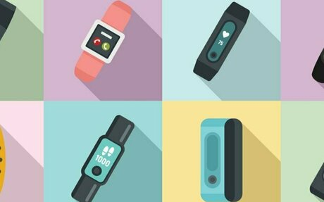 TRENDS // The Biggest Wearable Technology Trends In 2021