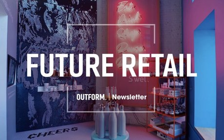 OUTFORM // Get More Innovation News