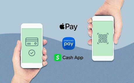 Why are Apple Pay, Starbucks' app, and Samsung Pay so much more successful