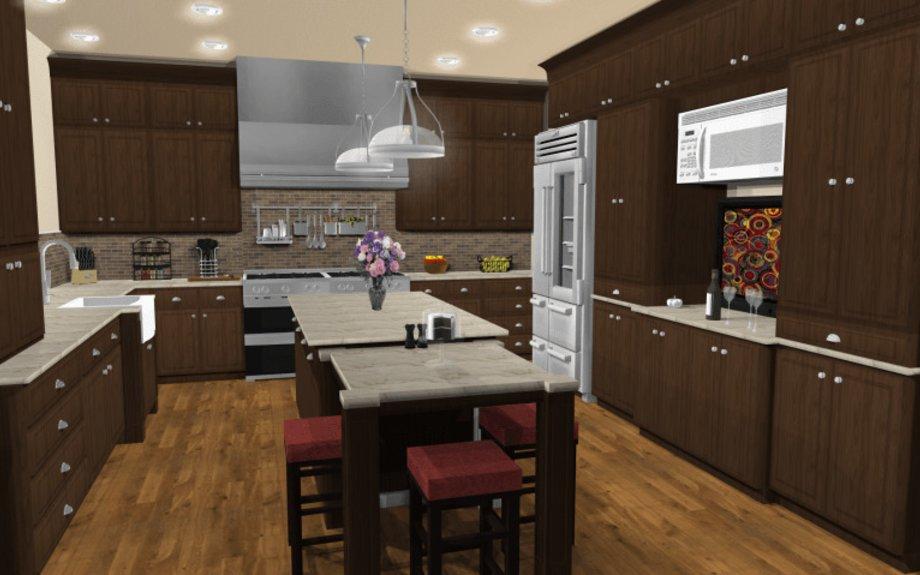 24 Best Online Kitchen Design Software Options In 2021 Free Paid