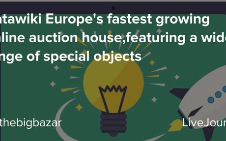 Catawiki Europe's fastest growing online auction house,featuring a wide range of specia...