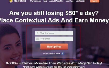 Earn More With Article Links & NEW Website Article Monetization By MageNet