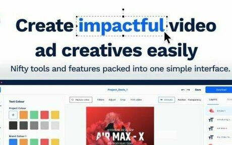 OFFEO Free Online Video Maker Build Marketing Videos