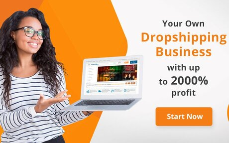 Start Your Own Dropshipping Business With AliDropship