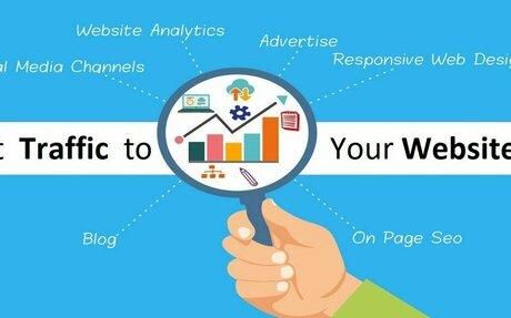Buy Website Traffic,Exchange Traffic and Organic Traffic