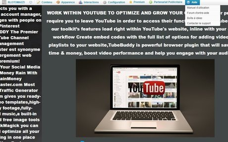 A Powerful Internet Marketing Platform for beginning your business online
