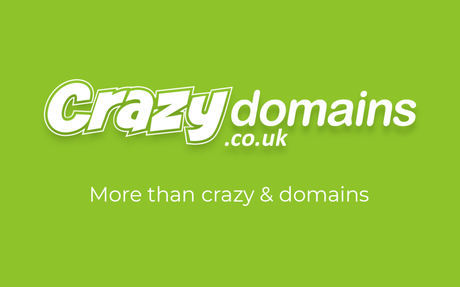 Crazy Domainsis Australia's best domain provider giving best prices and excellent