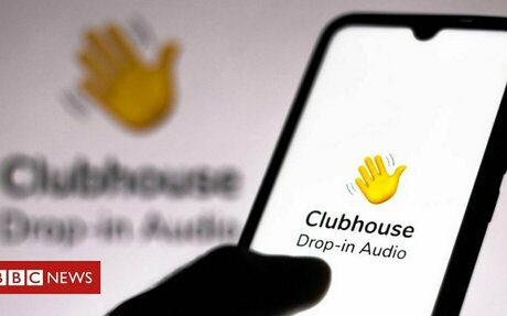 Clubhouse Downloads Double In Two Weeks, Analytics Firm Says #Clubhouse