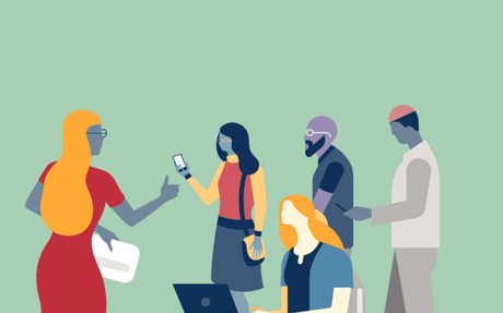 Employee Advocacy On Social Media: What Is It And How To Do It Right #Advocacy