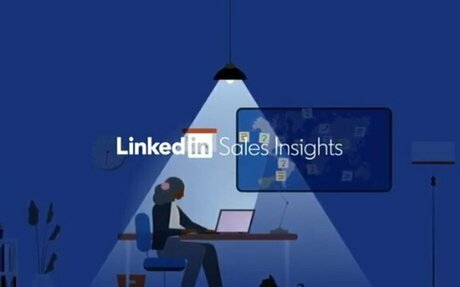 LinkedIn Provides More Market Data with New 'Sales Insights' #LinkedIn