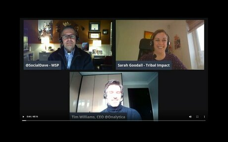 LinkedIn Live: Employee Advocacy #LinkedIn