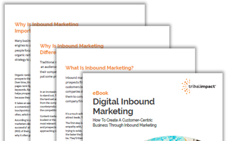 How To Create A Customer Centric Business Through Inbound Marketing #Customer